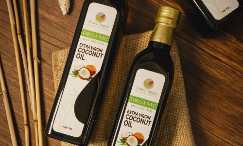 How to use Extra Virgin Coconut Oil for Skin and Hair